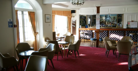 Function Rooms Eccles